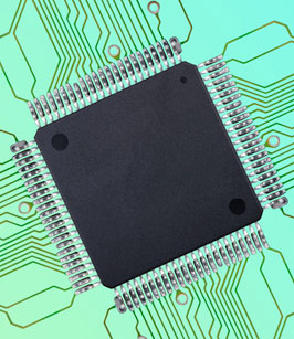 Microelectronic metal & ceramic packages